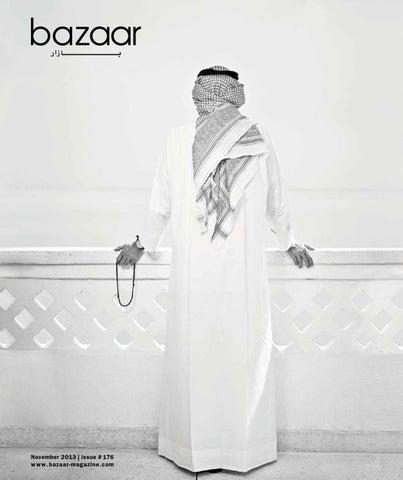 995f89db0 bazaar November 2013 Issue by bazaar magazine - issuu