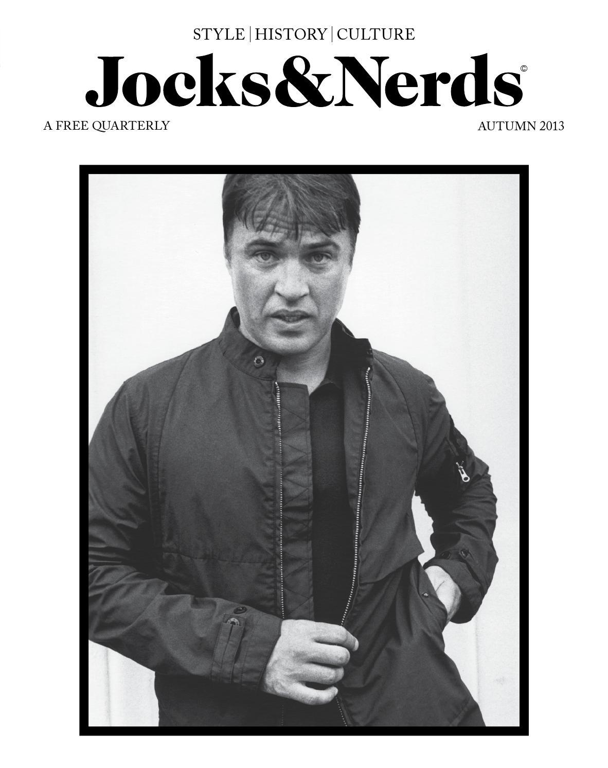 3c2538ec974c Jocks Nerds Issue 8