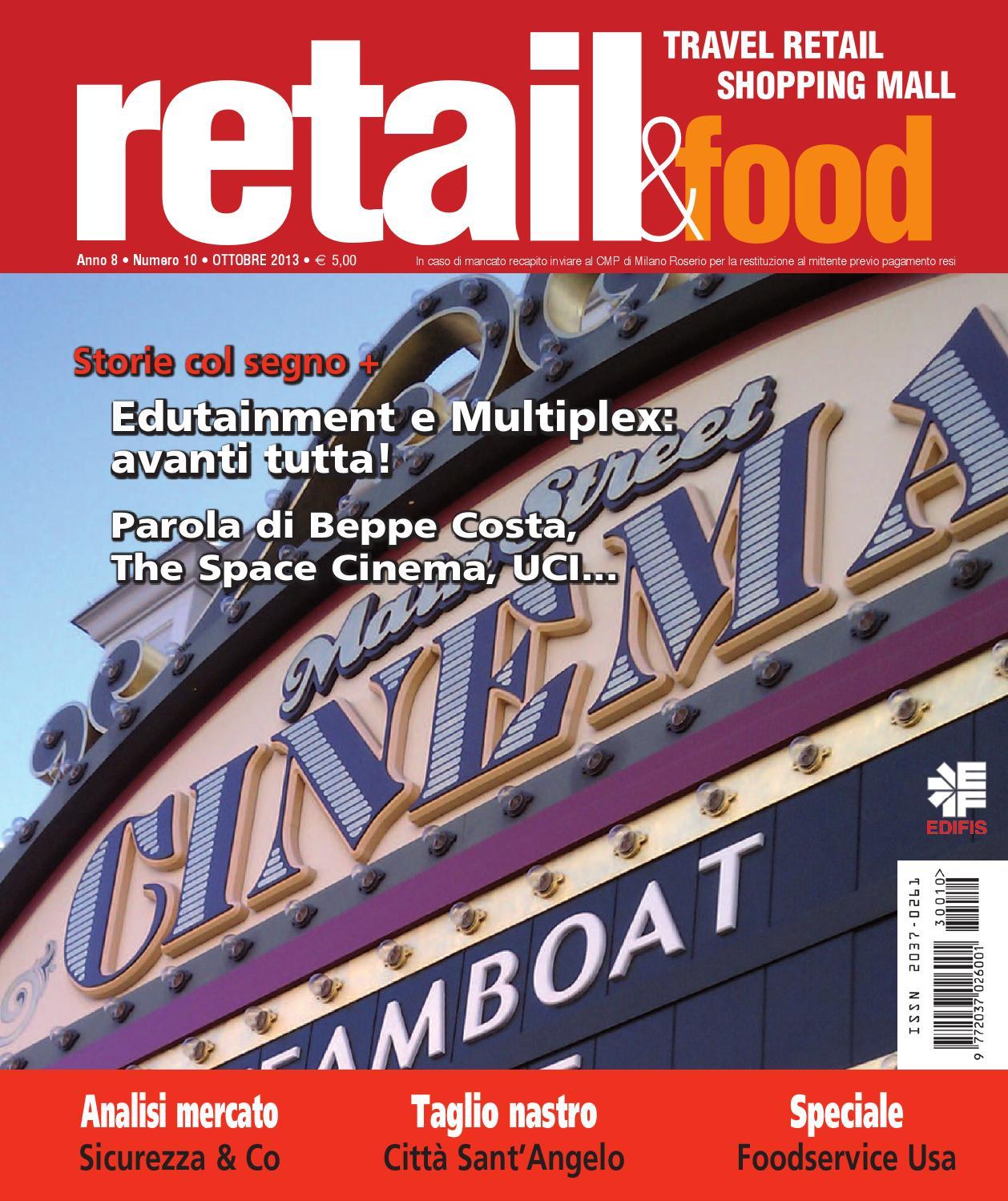 2e48955c2aa1de retail&food 2013 10 by Edifis - issuu