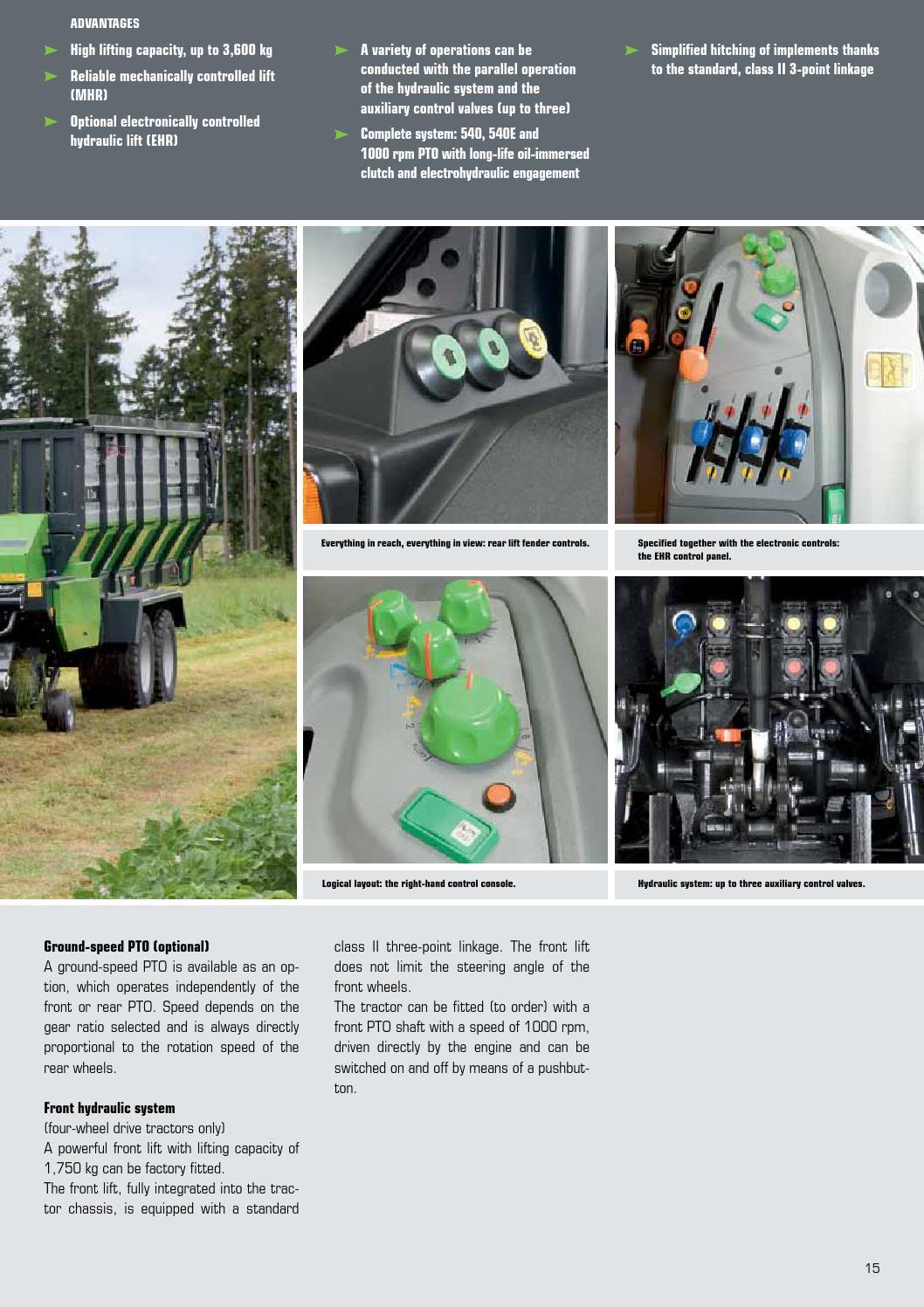 Agroplus brochure en by DEUTZ-FAHR - issuu