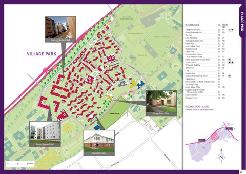 Whitworth University Campus Map.Campus Map 2012 By Loughborough University Issuu