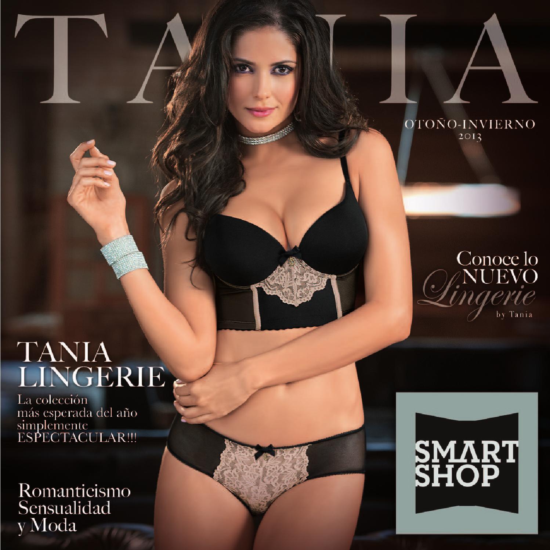 72a51fbec6 Catálogo Tania Smart Shop by Andre Badi - issuu
