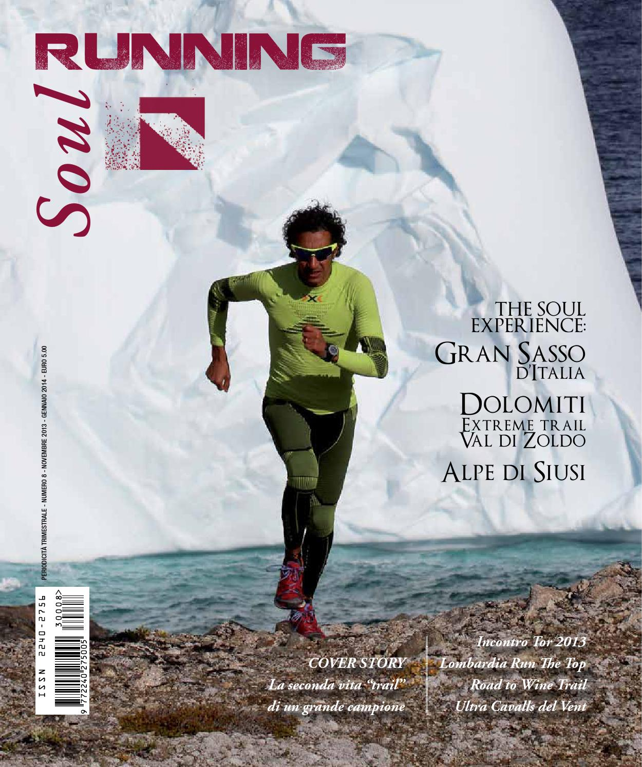 94cd09db6298b Soul running book magazine  8 by SoulRunning - issuu