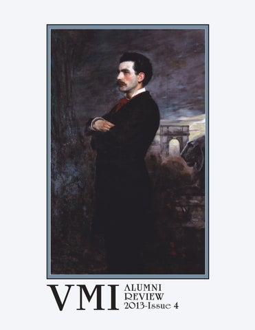 17e671892a3a 2016-Issue 3 Alumni Review by VMI Alumni Agencies - issuu