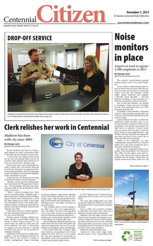 9fc924f4b Centennial Citizen 1101 by Colorado Community Media - issuu