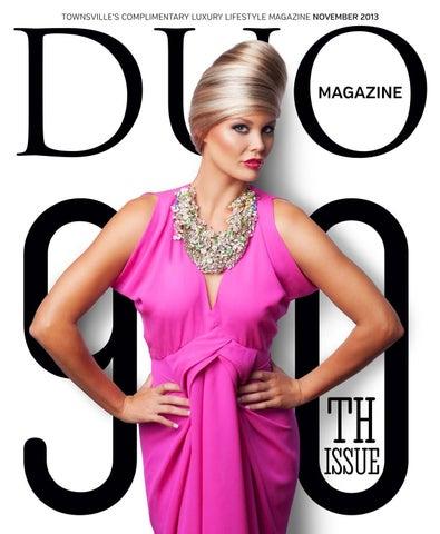 4fe942c371 DUO Magazine November 2013 by DUO Magazine - issuu