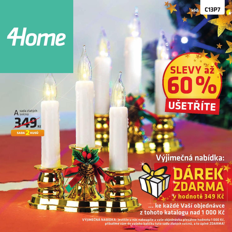 4home - katalog Advent 2013 by 4home 7f6e2a3d85