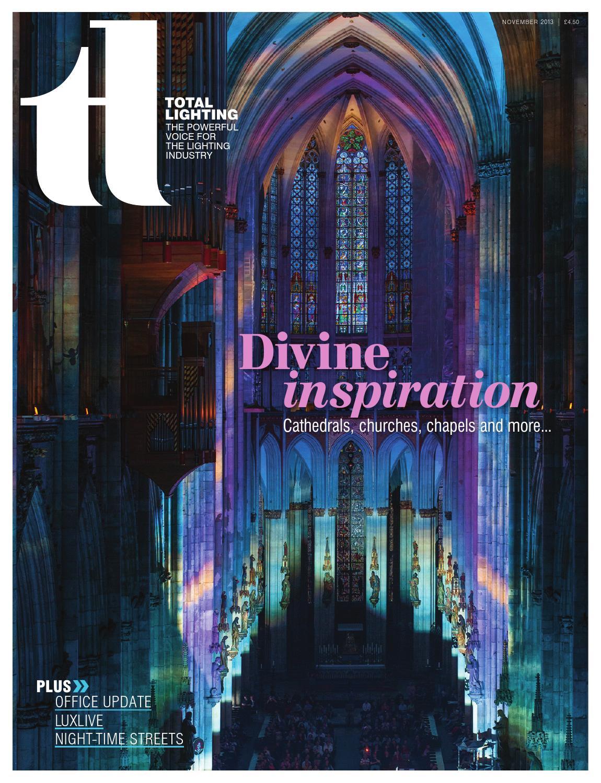 & Total Lighting - November 2013 by Total Lighting Magazine - issuu azcodes.com