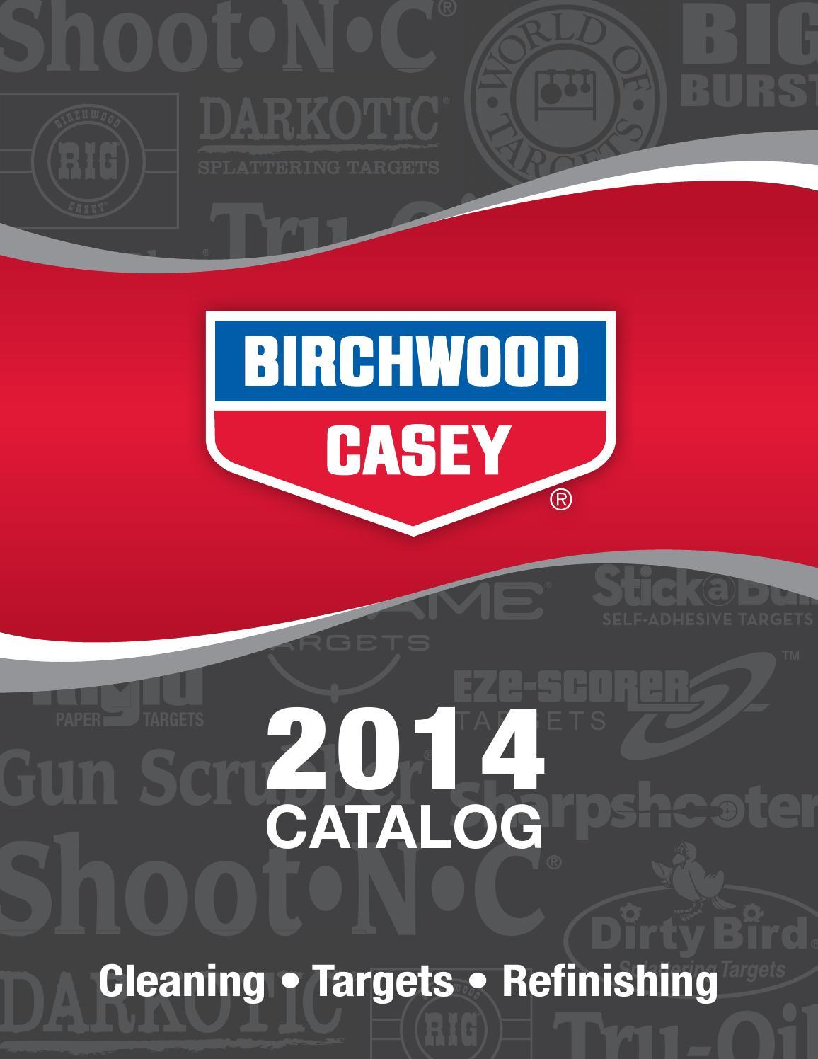 NEW BW Casey Dirty Bird Target 8 inch Bull 25 Pack 35825