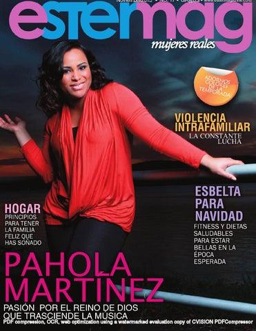 Revista Ester – Noviembre 2013, No. 17