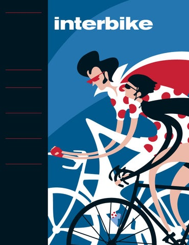 147bff37440 Interbike 2013 Event Guide by Interbike International Bicycle Expo ...