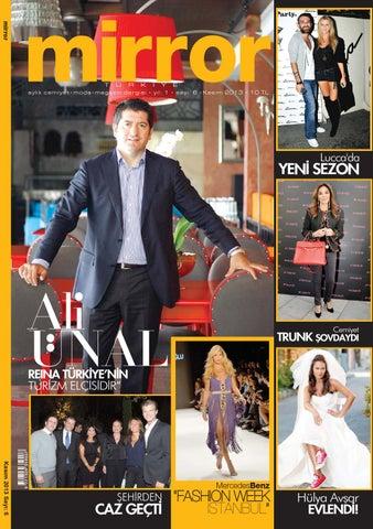 e5007d100ce51 Mirror Türkiye 2013 Kasım Sayısı by Dizge Bilisim - issuu