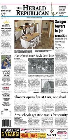 The Herald Republican – November 2 bf949dcf22f88