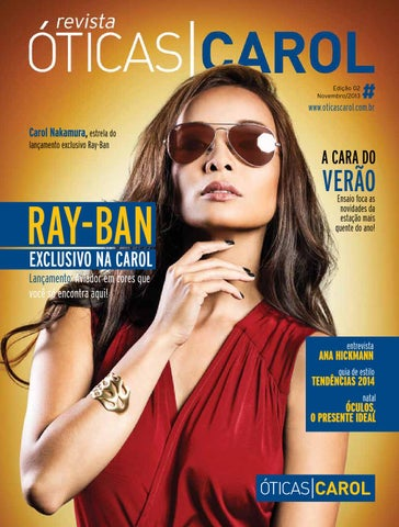 c763ee5be0729 Revista Carol Fashion by Revista Carol Fashion - issuu