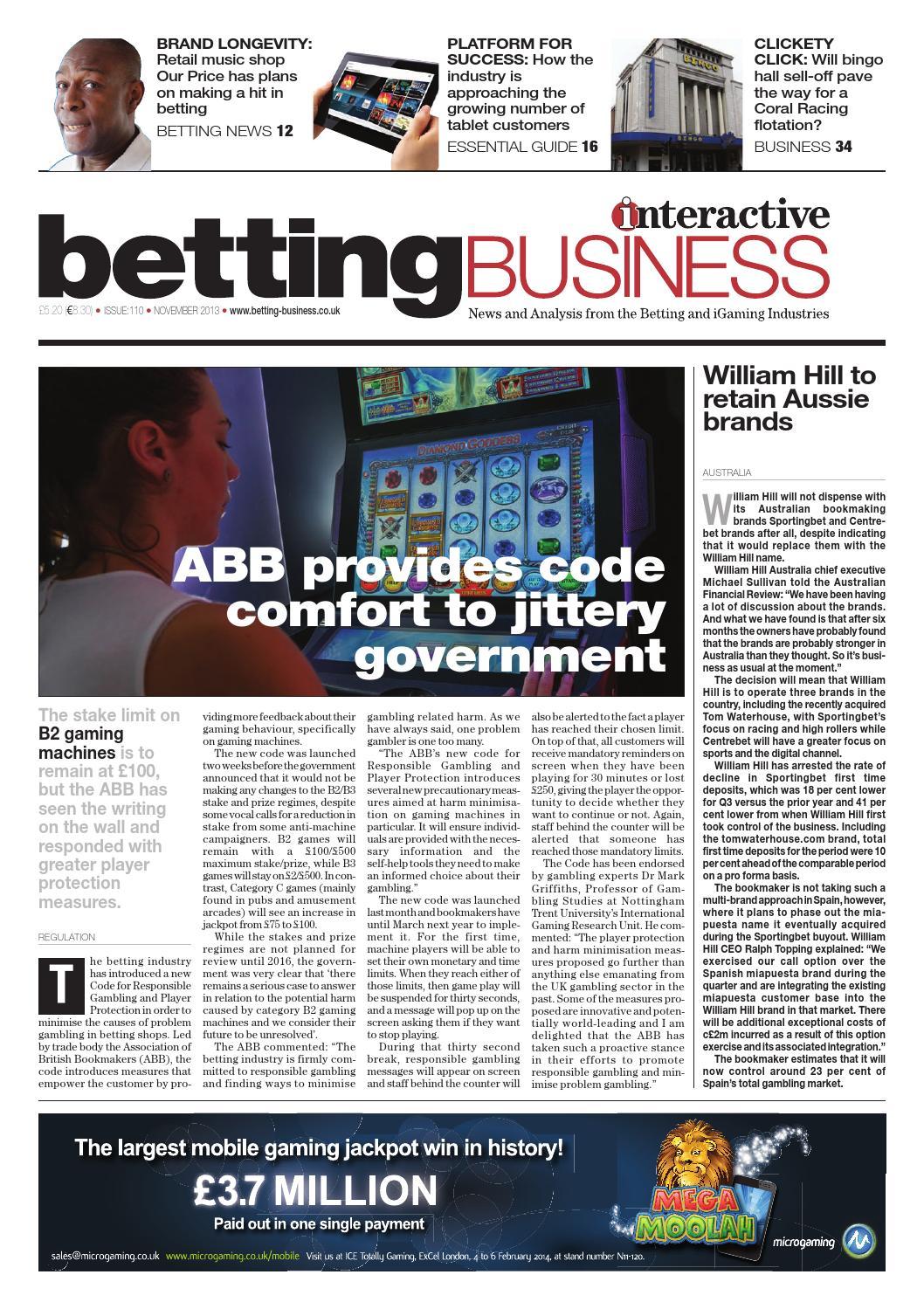 Samvo betting shops ireland 1gom pub vn betting odds