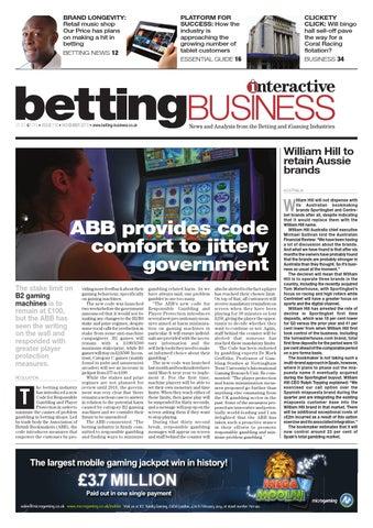 Samvo betting shops uk jjj hottest 100 betting