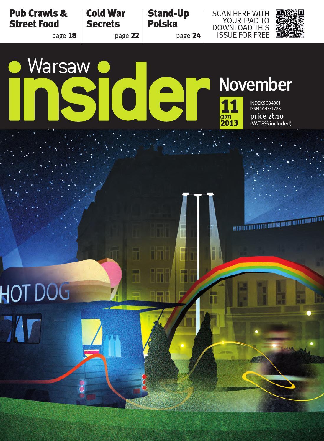 Porn Hub Prosta warsaw insider november 2013 # 207valkea media pro - issuu