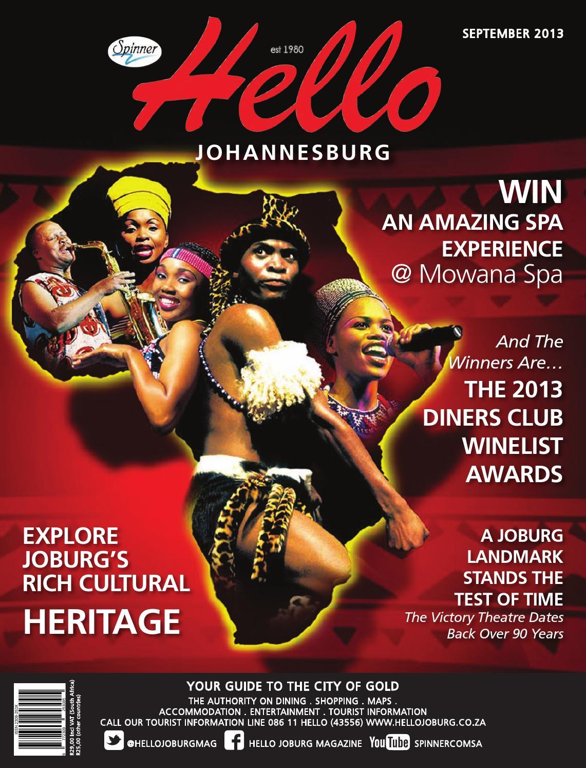 Johannesburg independent escorts
