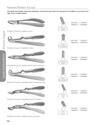Brasseler Usa Dental Catalog 11 By Brasseler Usa Issuu