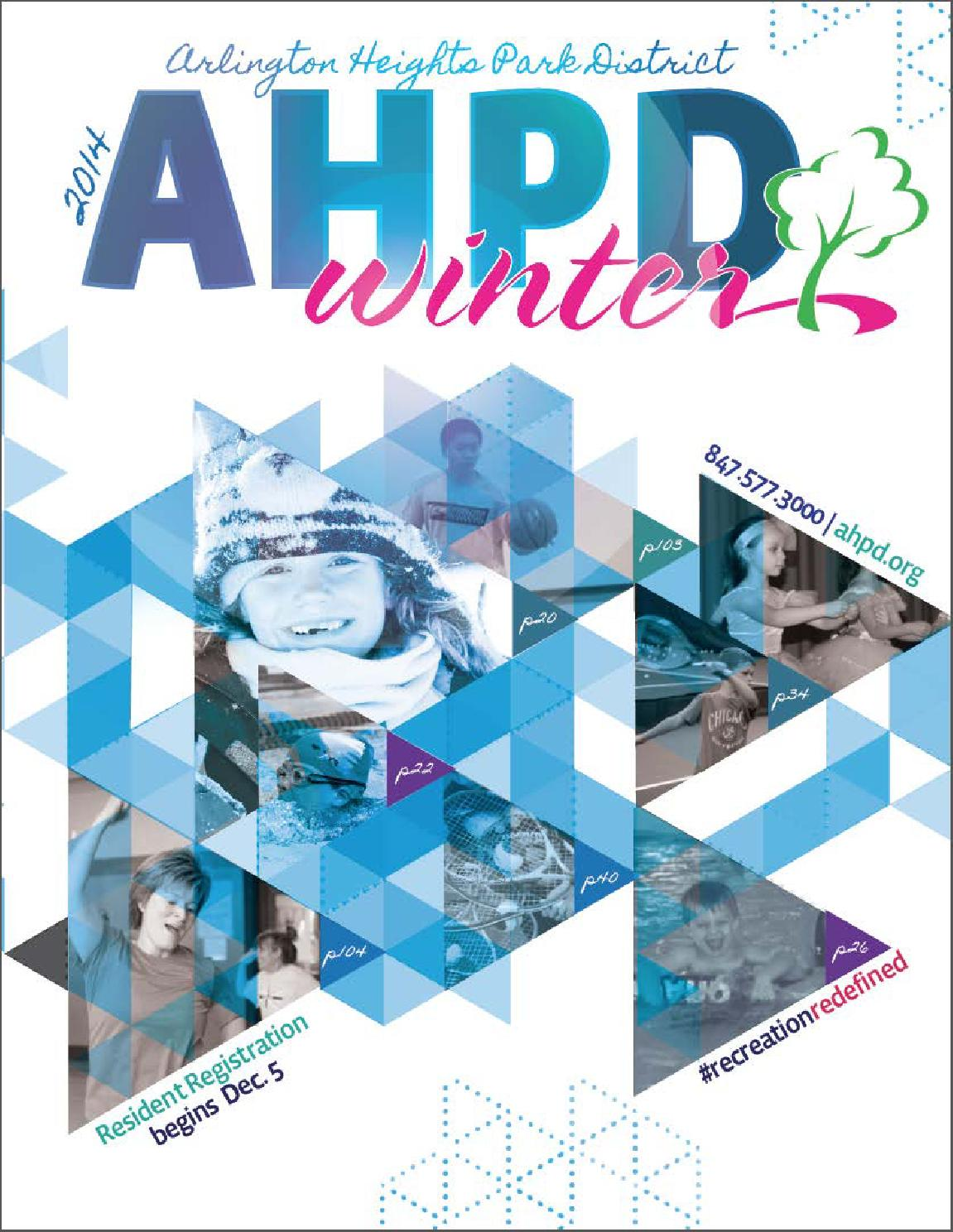 Arlington Heights Park Districts Winter 2014 Interactive Program Cd 4013 Toggle Switch Design Trick 1 Electronics Hobby Guide By District Issuu