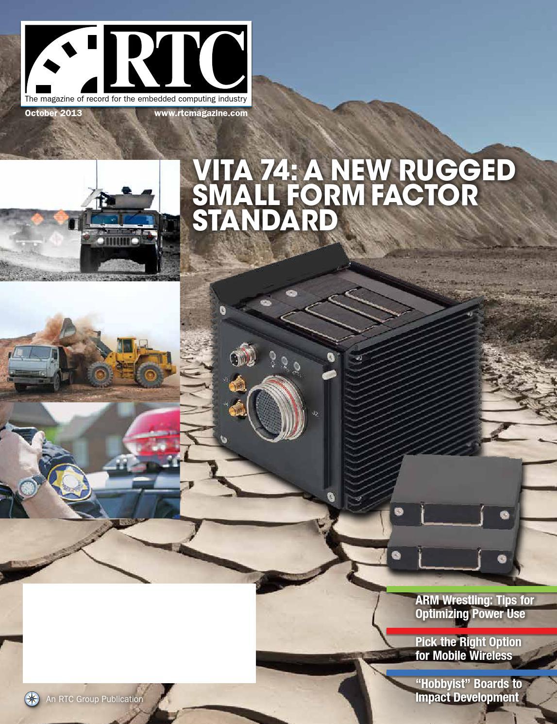 RTC Magazine by RTC Media - issuu