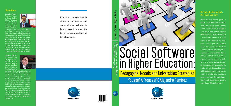 Social software in higher education pedagogical models and social software in higher education pedagogical models and universities strategies by youssefbrasil issuu fandeluxe Gallery
