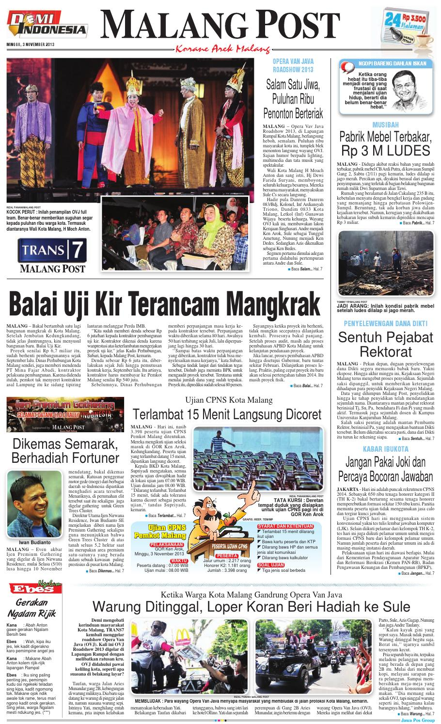 Lampung Post Minggu 30 Juli 2017 By Issuu Tas Import Anne Gratis Hijab Instan Najwa Aglrbo Mp0311