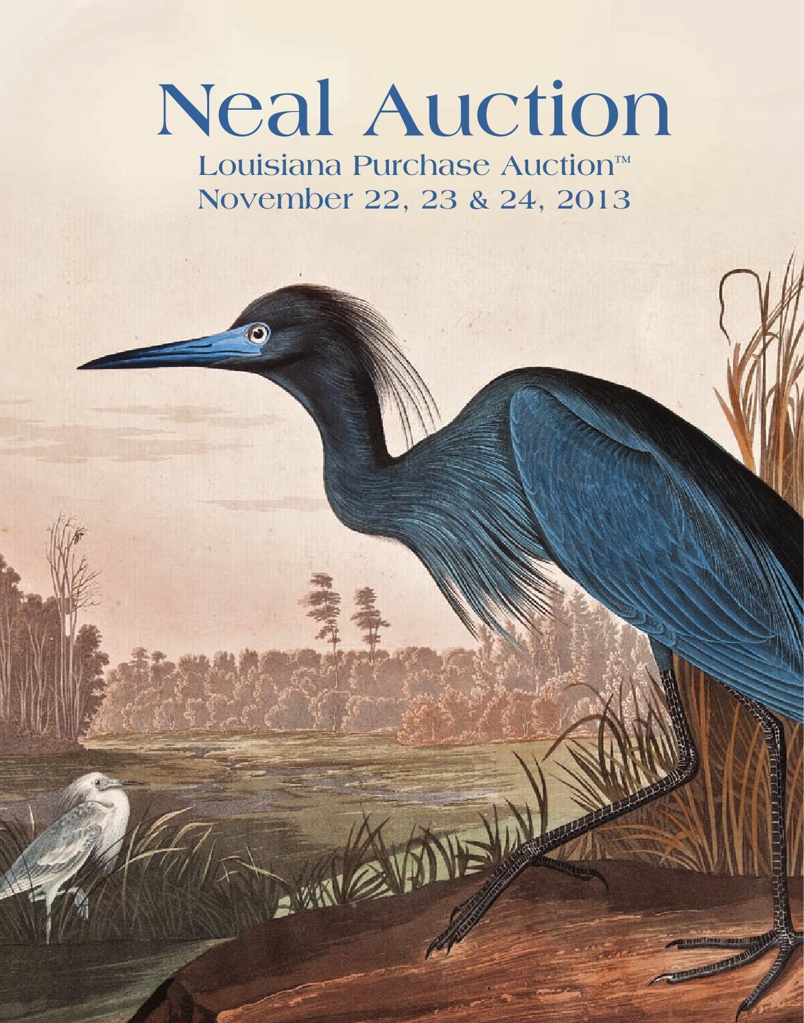 John James Audubon Folio Plate 155 Mallard Limited 750