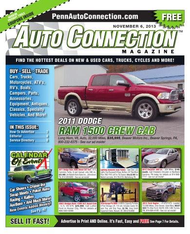 11 06 13 auto connection magazine by auto connection magazine issuu rh issuu com