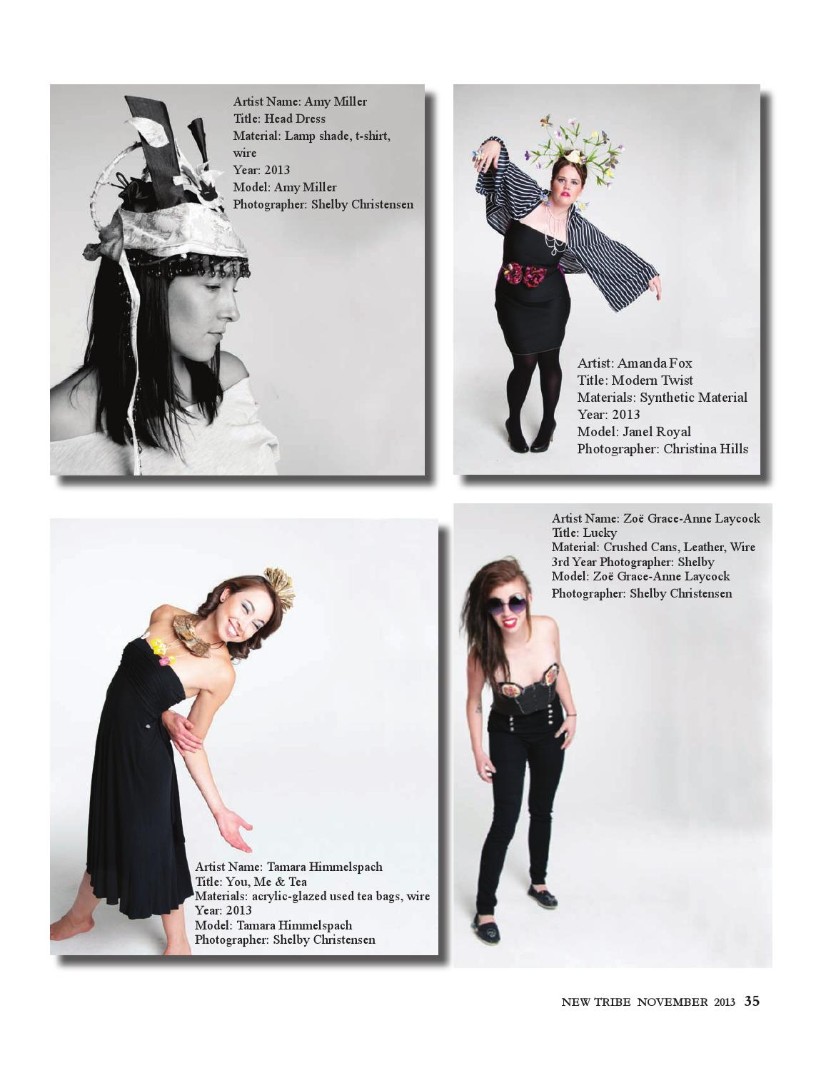 Amy Miller Photography 2013 nov new tribeonline by new tribe magazine - issuu
