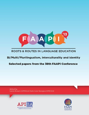 Faapi 2013 conference e book roots routes in language education page 1 fandeluxe Images