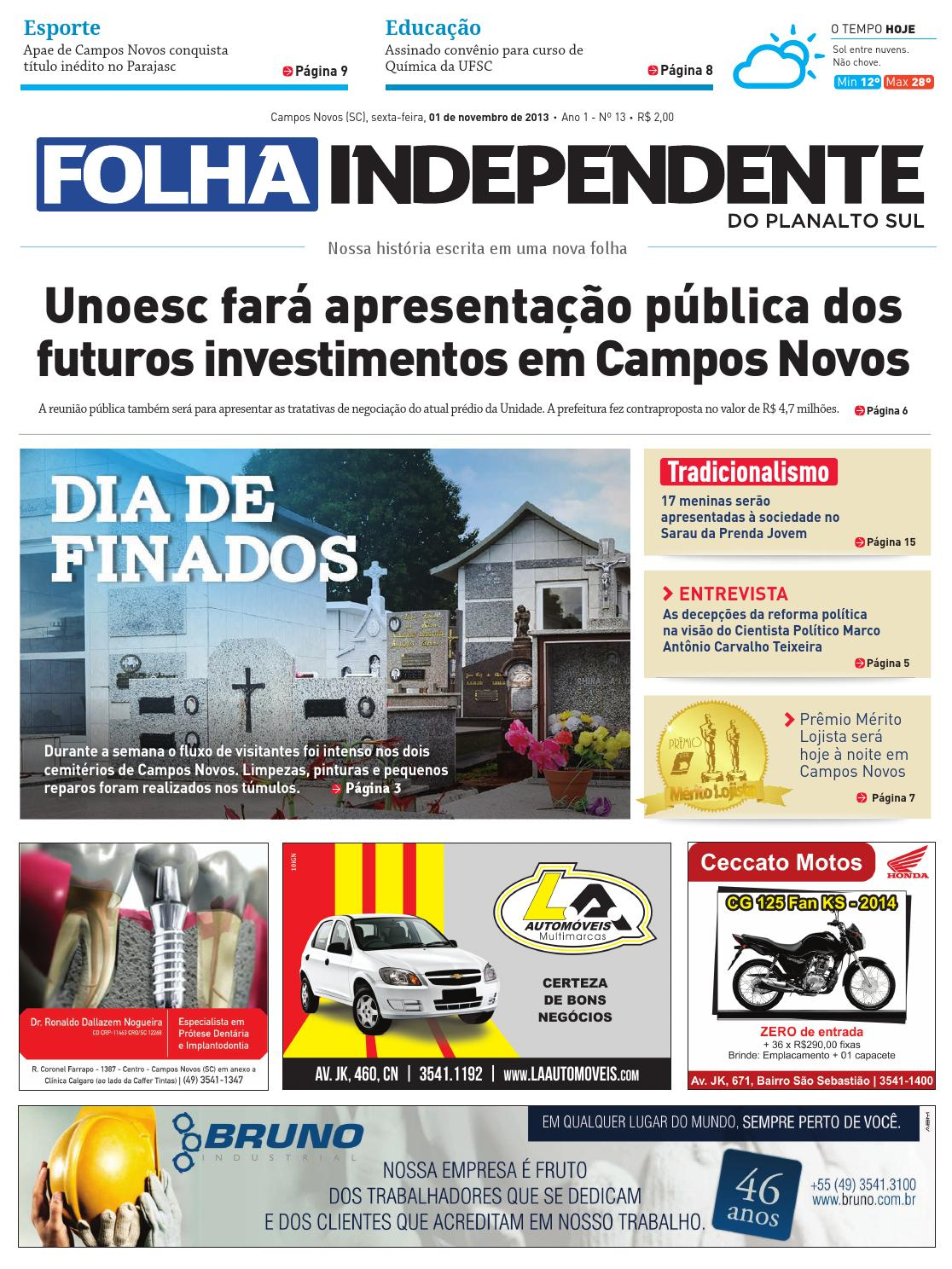 dc469c1aa Folha Independente Nº13 by Folha Independente - issuu