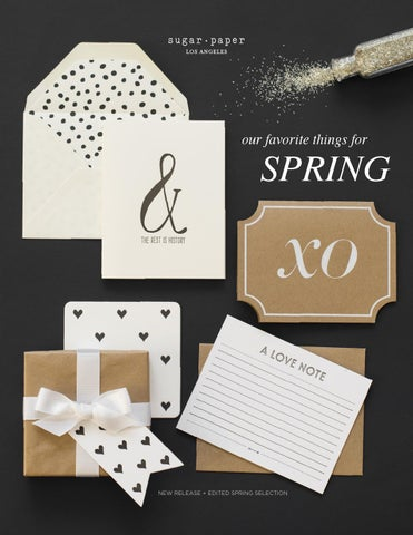 Sugar Paper Los Angeles Gift Tags 10 Sheets White Gold Wedding Any Occasion
