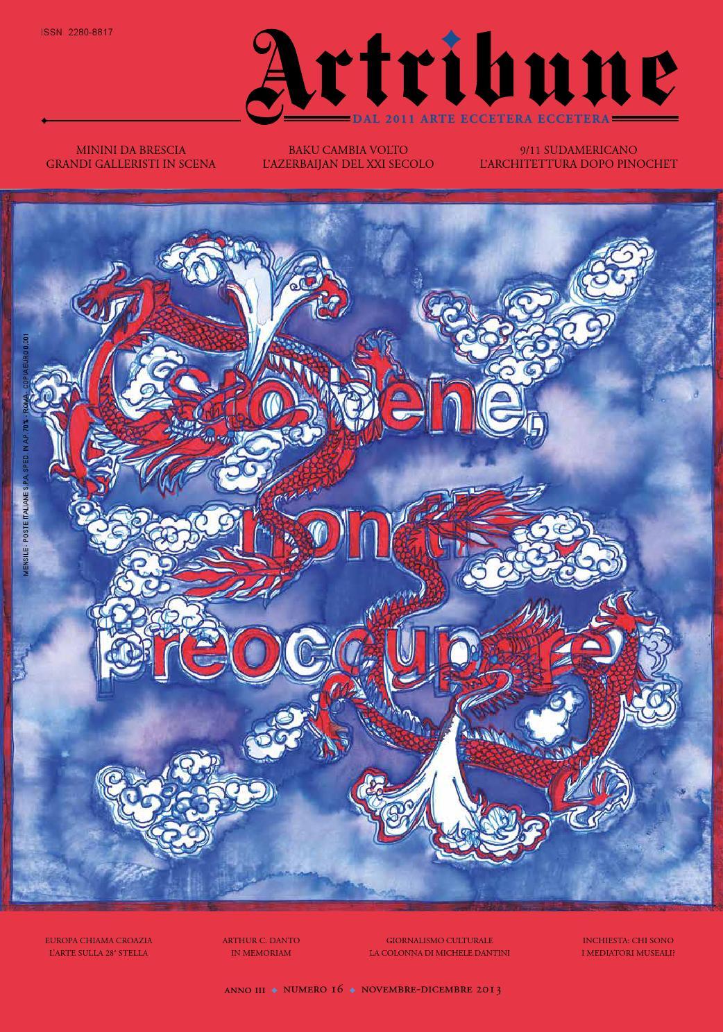 Artribune magazine  16 by Artribune - issuu 4079265fd22
