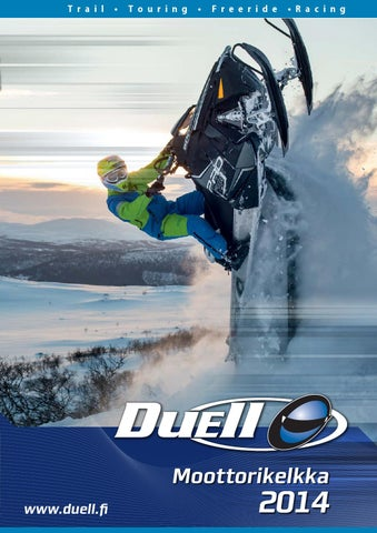 MK-14 ajovarusteet by Duell Bike-Center Oy - issuu 0778eed3c1