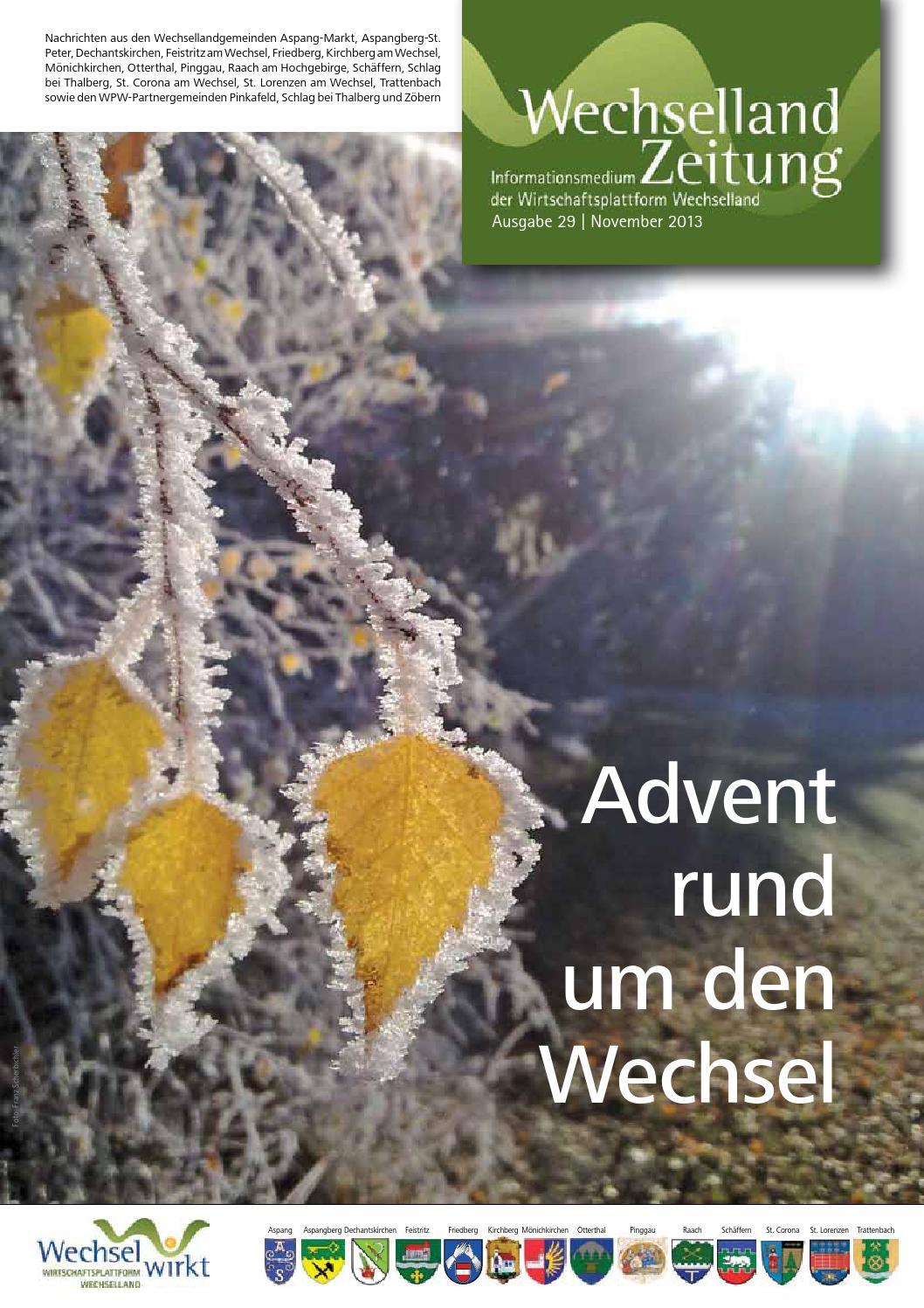 Singlebrse kostenlos dechantskirchen: Villach dating events