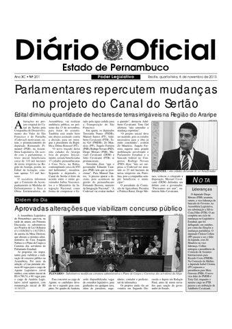4f7666524 Diário Oficial de Guarulhos 22/11/2013 by Fernando Seabra - issuu