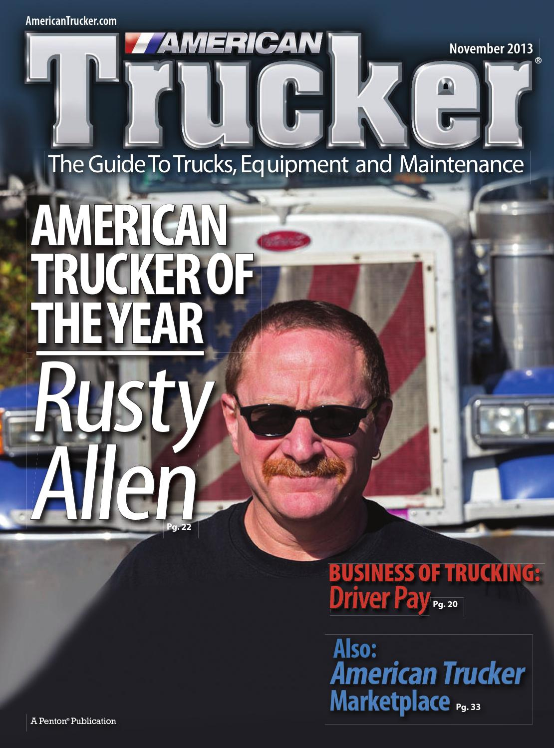 american trucker magazine - photo #42