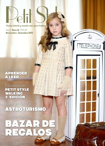 Petit Style N. 12 by Petit Style - issuu c70d3823dae
