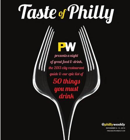 e764df20f4c Philadelphia Weekly 11-6-2013 by Philadelphia Weekly - issuu
