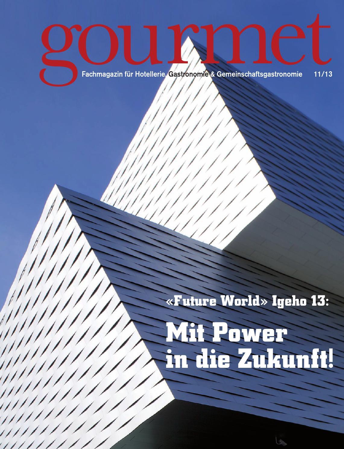 GOURMET_1311 by Gourmet Verlag - issuu