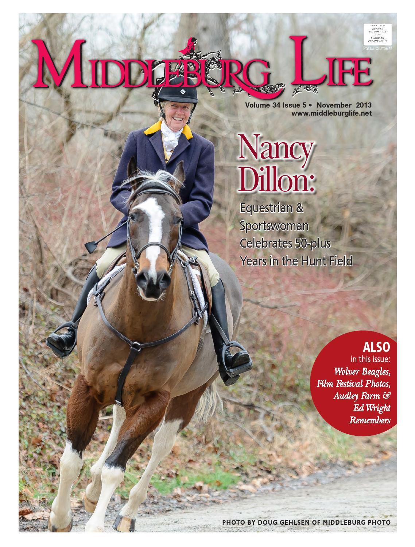 Middleburg Life November 2013 by InsideNoVa - issuu