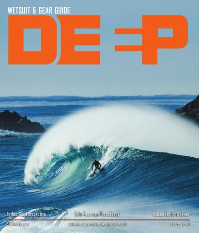ecc01b7ba2516a DEEP Surf Magazine—av8_Issue 6_November/December 2013 by DEEP Surf ...