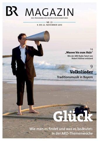 BR-Magazin Nr. 23 vom 09.11.-22.11.2013 by Bayerischer Rundfunk - issuu