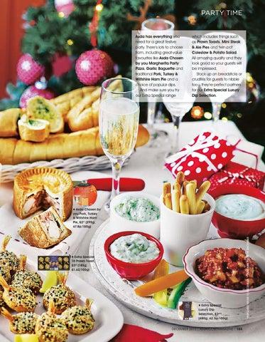Asda Magazine December 2013 by Asda - Issuu