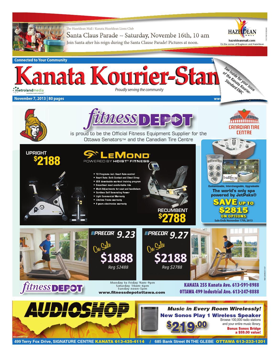 isolation maison kanata