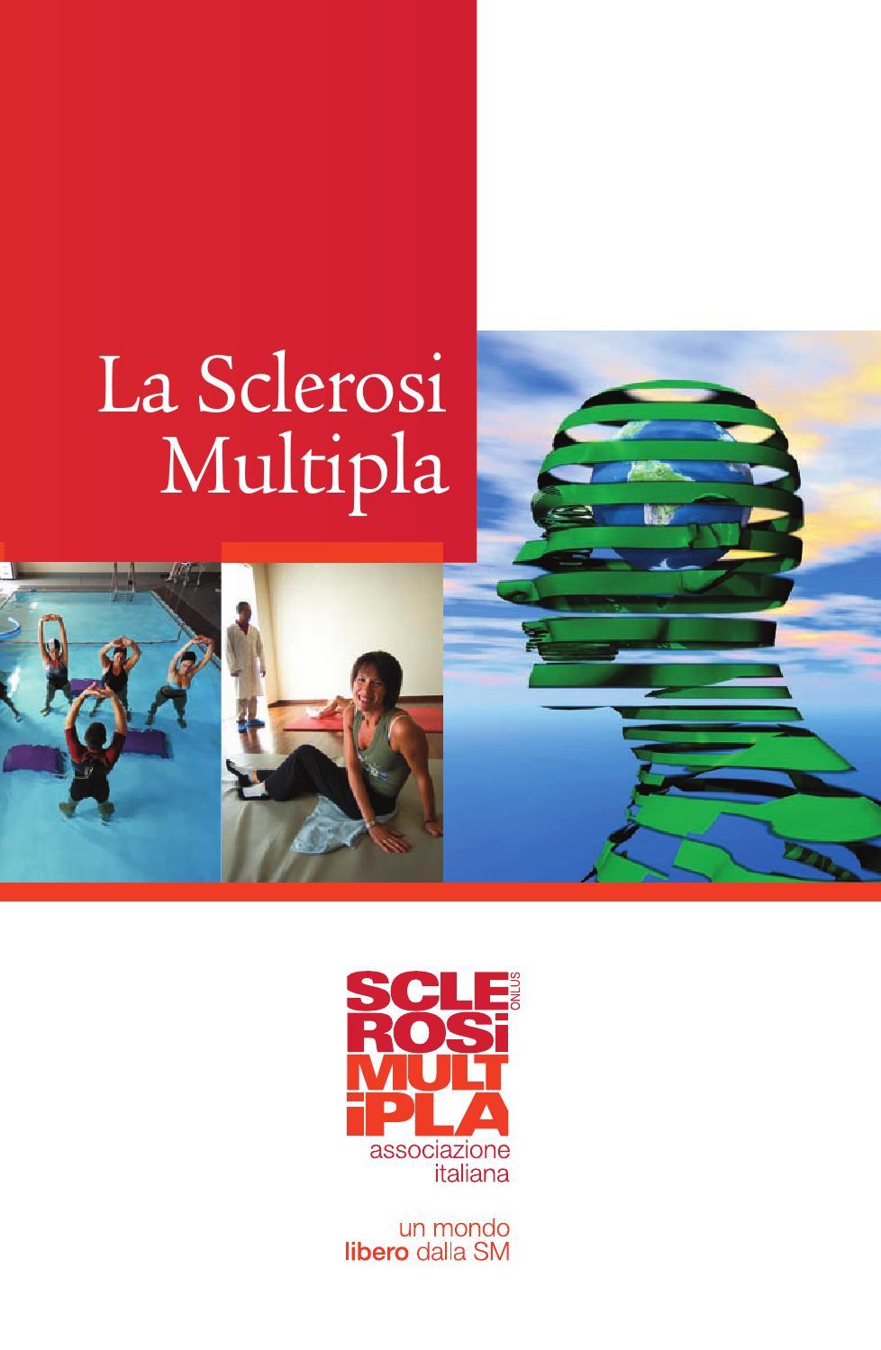 dolore pelvico sclerosi multipla