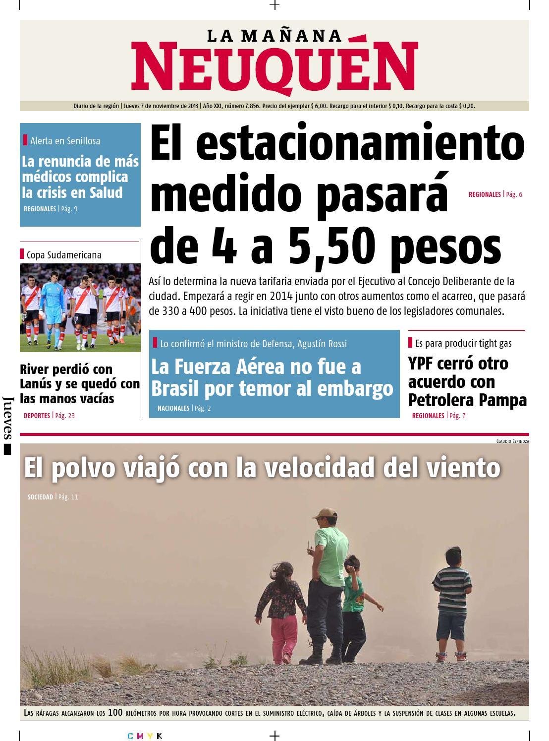 LMN - Día del Canillita by Diario LM Neuquén - issuu b7a88e2840e