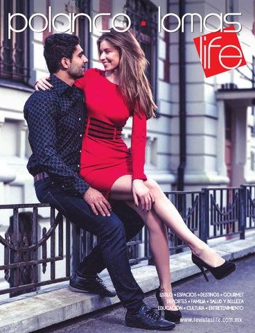 Life Issuu 2013 Polanco Revistas Otoño By a4dwXq