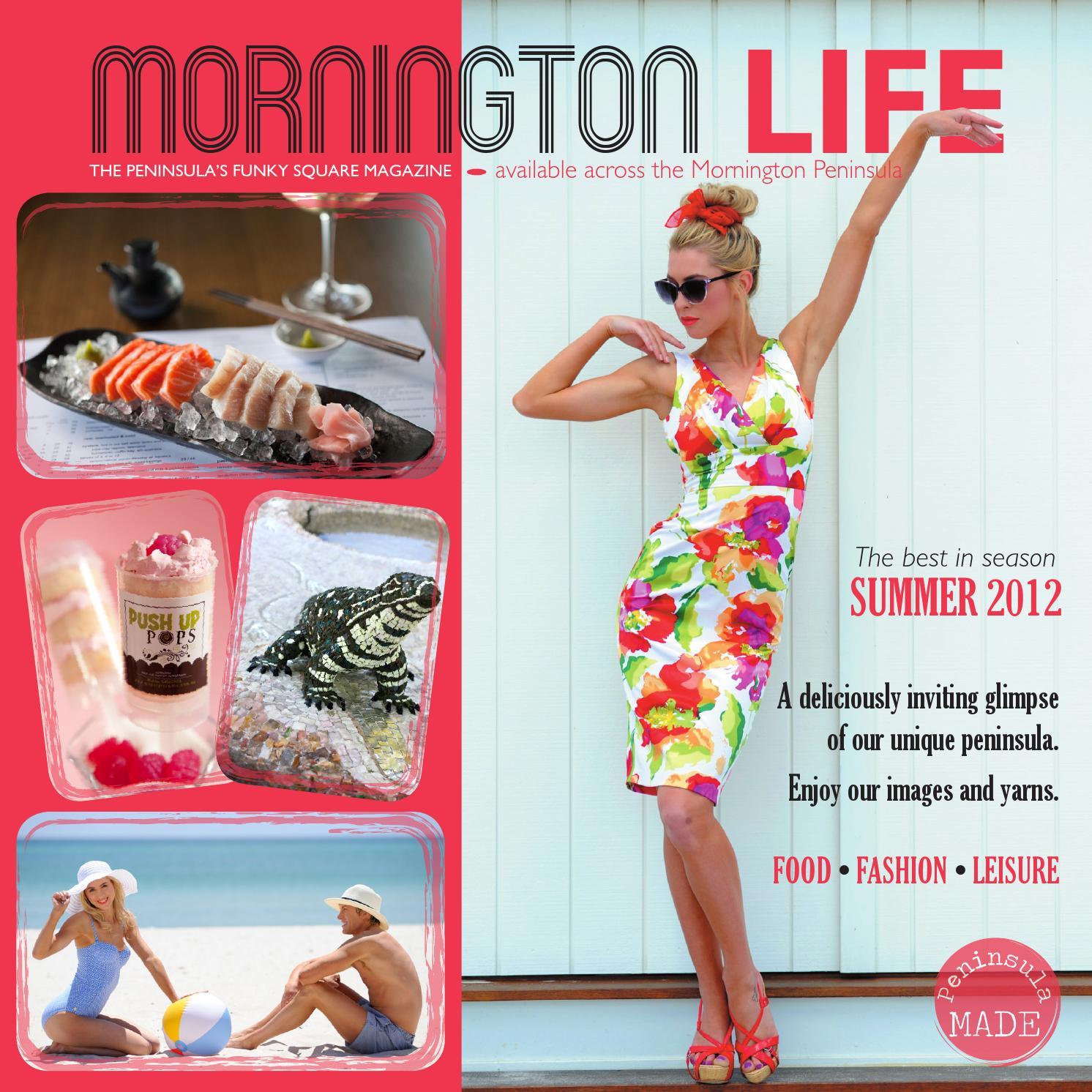 405ec08f6f Mlsummerweb by Mornington Peninsula Magazine - issuu